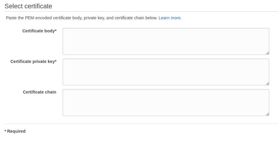 SSL Certificates Explained